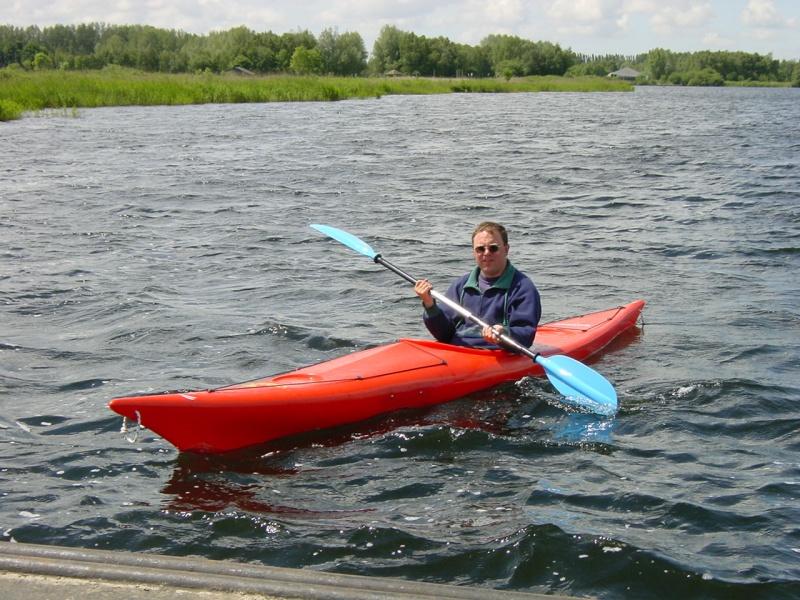 beoordelingen laid watersport in Amsterdam