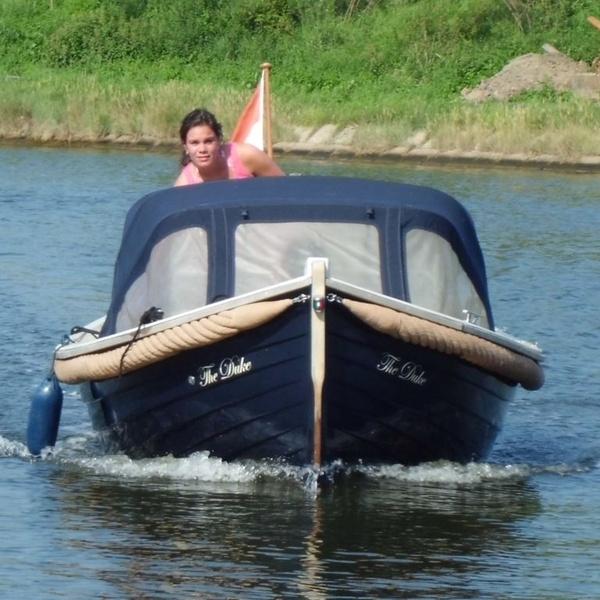 Guldenvlies Sloep huren Middelburg