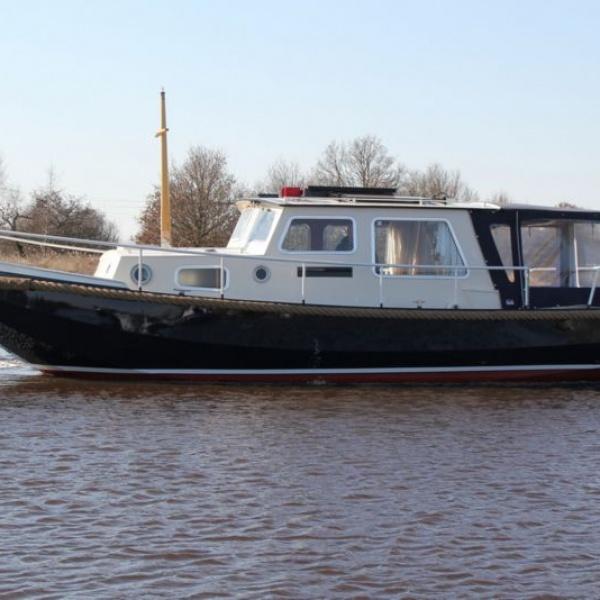 IJlstervlet 900 OK huren Nieuwebrug