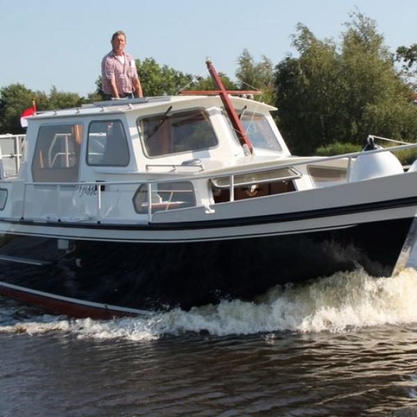 Curtevenne 850 GS huren Nieuwebrug