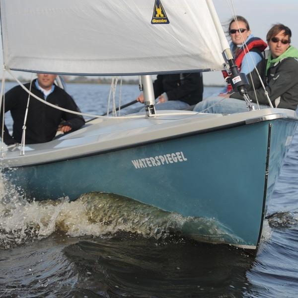 Randmeer Touring huren Heeg
