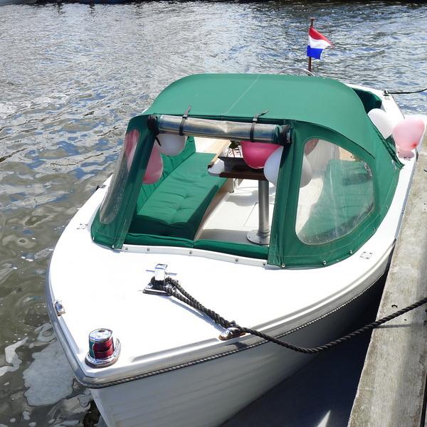 Interboat huren Loosdrecht