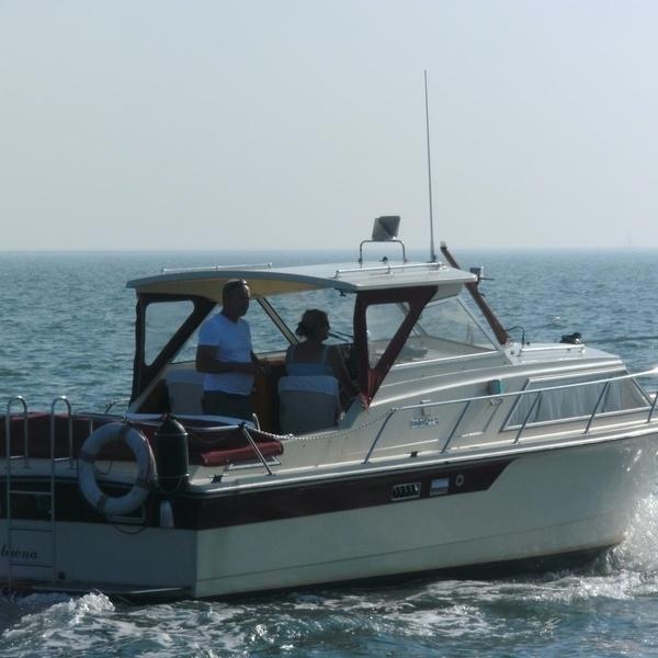 Marco 810 huren Zeewolde