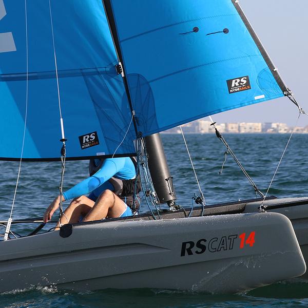RS Cat 14 huren Aalsmeer