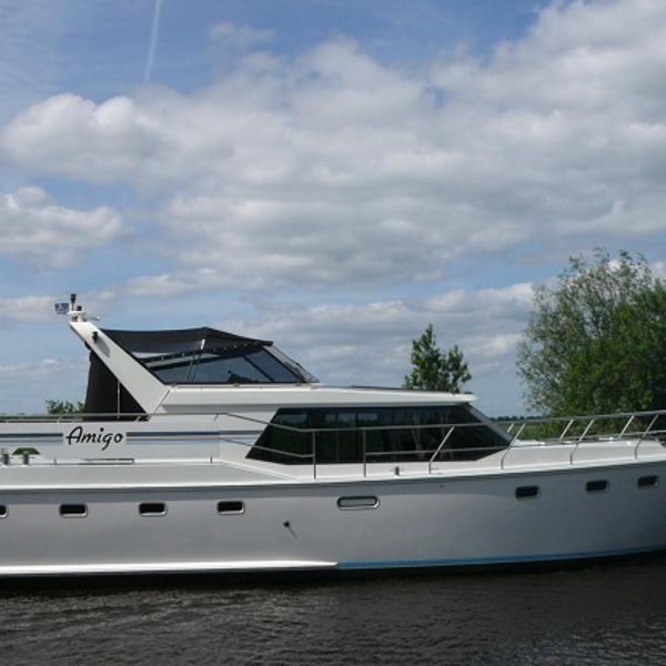 Aquacraft 1400 huren Heerenveen