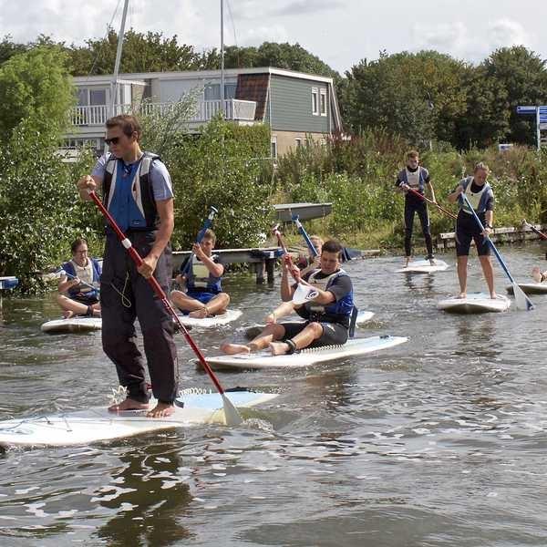SUP Board huren Aalsmeer